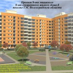 Работы по проектированию зданий и сооружений, планировка территорий